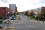 Rigaer Straße in Lütten Klein wieder für Verkehr freigegeben