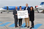 BMI regional startet Verbindung Rostock-Stuttgart