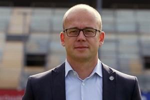 Markus Thiele wird Sportvorstand von Hansa Rostock (Foto: VfR Aalen)