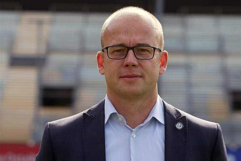 markus thiele wird sportvorstand hansa rostock rostock heute