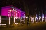 16. Rostocker Lichtwoche 2017 eröffnet