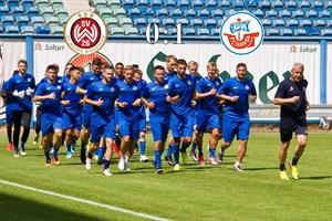 Hansa Rostock gewinnt bei Wehen Wiesbaden mit 1:0 (Foto: Archiv)