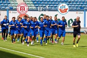 Hansa Rostock besiegt den Halleschen FC mit 2:0 (Foto: Archiv)