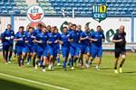 Hansa Rostock besiegt den Chemnitzer FC mit 3:1 (2:0)