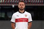 Hansa Rostock verpflichtet Stürmer Pascal Breier
