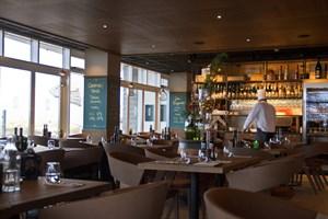 Das Weineck im Hotel Neptun mit Meeresblick