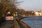 Neue Uferwand soll Warnemünde gegen Sturmflut sichern