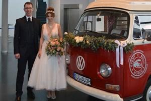 Hochzeitsmesse Rostock vom 27. - 28. Januar 2018