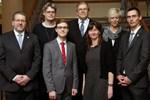 Prorektoren und Kanzler der Uni Rostock gewählt