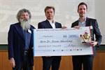 Briese-Preis für Meeresforschung 2017 am IOW verliehen