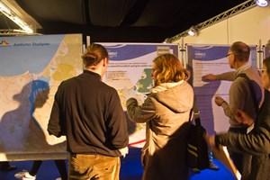 Vorstellung der Ergebnisse der ersten Bürgerbeteiligungsphase zum Zukunftsplan Rostock.