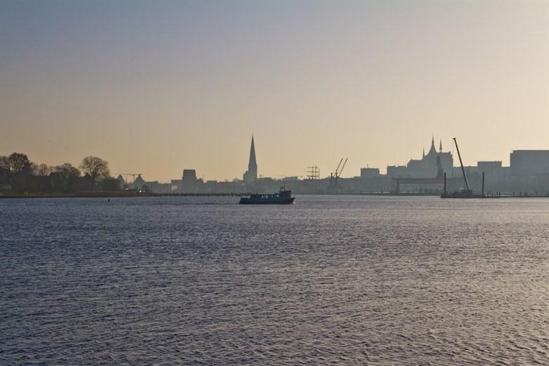 Brücke im Stadthafen bleibt umstritten