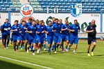 Hansa Rostock besiegt Magdeburg mit 1:0 (1:0)