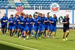 Hansa Rostock verliert in Zwickau mit 0:1