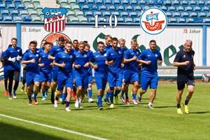 Hansa Rostock verliert in Zwickau mit 0:1 (Foto: Archiv)