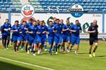 Hansa Rostock unterliegt dem SC Paderborn 07 mit 2:3