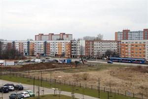 Jet baut neue Tankstelle in Lütten Klein