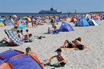 1.996.539 Übernachtungen - Tourismus in Rostock wächst weiter