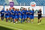 Hansa Rostock und der VfL Osnabrück trennen sich 1:1