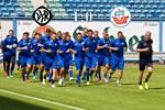 Hansa Rostock unterliegt dem VfR Aalen mit 0:1