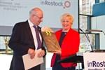 Stadthalle Rostock komplett wiedereröffnet
