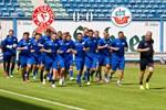 Hansa Rostock und Fortuna Köln trennen sich 0:0