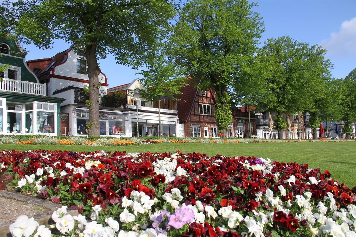 Grünamt Rostock