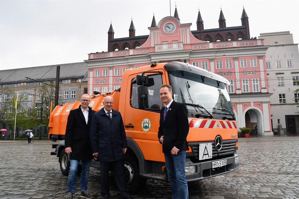 Rostock News Heute