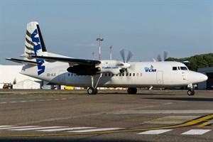 VLM startet neue Linienflugverbindungen von Rostock nach Köln/Bonn und Antwerpen (Foto: Presse VLM)