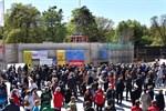 Polarium im Zoo Rostock feiert Richtfest