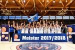 Scanplus Baskets Elchingen gewinnen ProB Meisterschaft gegen Rostock Seawolves