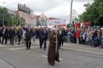 Rostocker Ümgang – Festumzug zum 800. Stadtgeburtstag