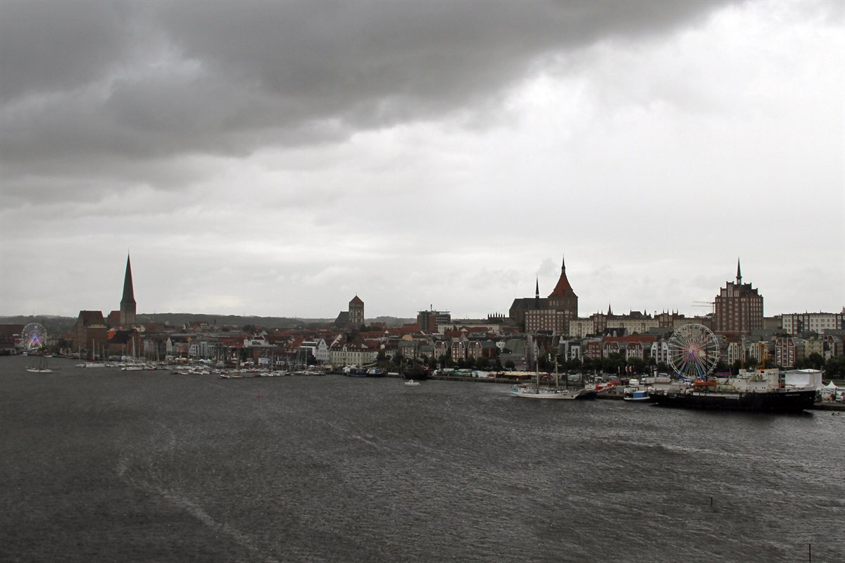 Rostock Heute