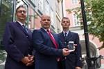 Rostock-Warn- und Notfall-App vorgestellt