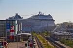 Wieviel Kreuzschifffahrttourismus verträgt Warnemünde?