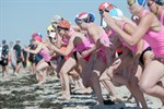 22. Internationaler DLRG Cup im Rettungsschwimmen gestartet