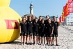 22. Internationaler DLRG Cup im Rettungsschwimmen in Warnemünde beendet