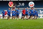 Hansa Rostock unterliegt Energie Cottbus mit 0:3