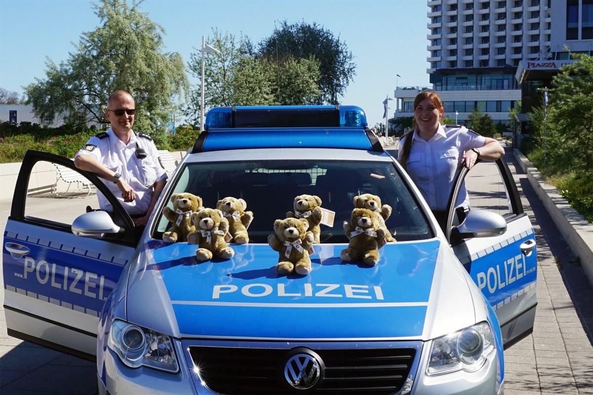 Polizei Rostock Heute