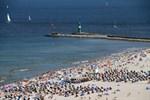 Warnung vor Vibrionen in der Ostsee