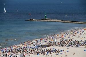 Warnung vor Vibrionen in der Ostsee (Foto: Archiv)