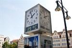 Hitzeplan für Rostock geplant