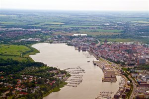 Mietpreisbremse in Rostock gilt ab Oktober (Foto: Archiv)