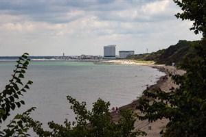Die mittlere Oberflächentemperatur der Ostsee hat im Juli 2018 mit 20,0°C einen Rekordwert erreicht (Foto: Archiv)