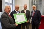 Jetzt ist es offiziell: Die BUGA 2025 findet in Rostock statt