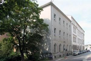 Auch das ehemalige Telegraphenamt in der Buchbinderstraße kann am Tag des offenen Denkmals am 9. September 2018 in Rostock besichtigt werden (Foto: Archiv)