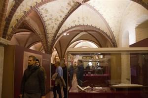 Lange Nacht im Kulturhistorischen Museum
