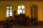Lange Nacht der vollen Museen