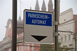 Parkgebühren werden in Rostock erhöht.