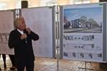 Architekten zeigen Ideen für Wohnhäuser am Rosengarten